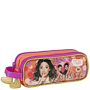 Пенал – косметичка Disney Violetta