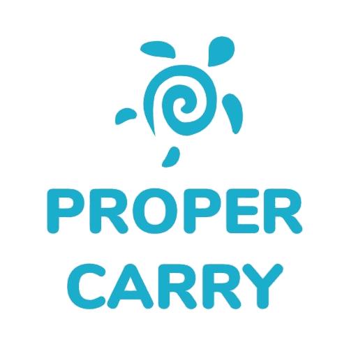 Грудничковые каучуковые ласты для бассейна ProperCarry FLOATING маленькие размеры 21-22, 23-24, 25-26, 27-28, 29-30, - фото 10