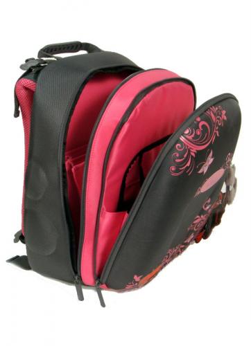Школьный рюкзак Hummingbird T93 официальный, - фото 4