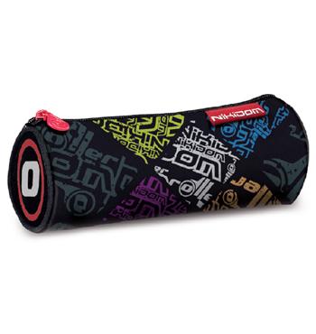 Рюкзак на колесиках Roller Nikidom Camo XL  арт. 9324 (27 литров), - фото 16