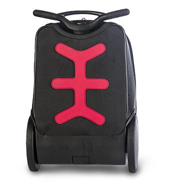 Рюкзак на колесиках Roller Nikidom Camo XL  арт. 9324 (27 литров), - фото 8