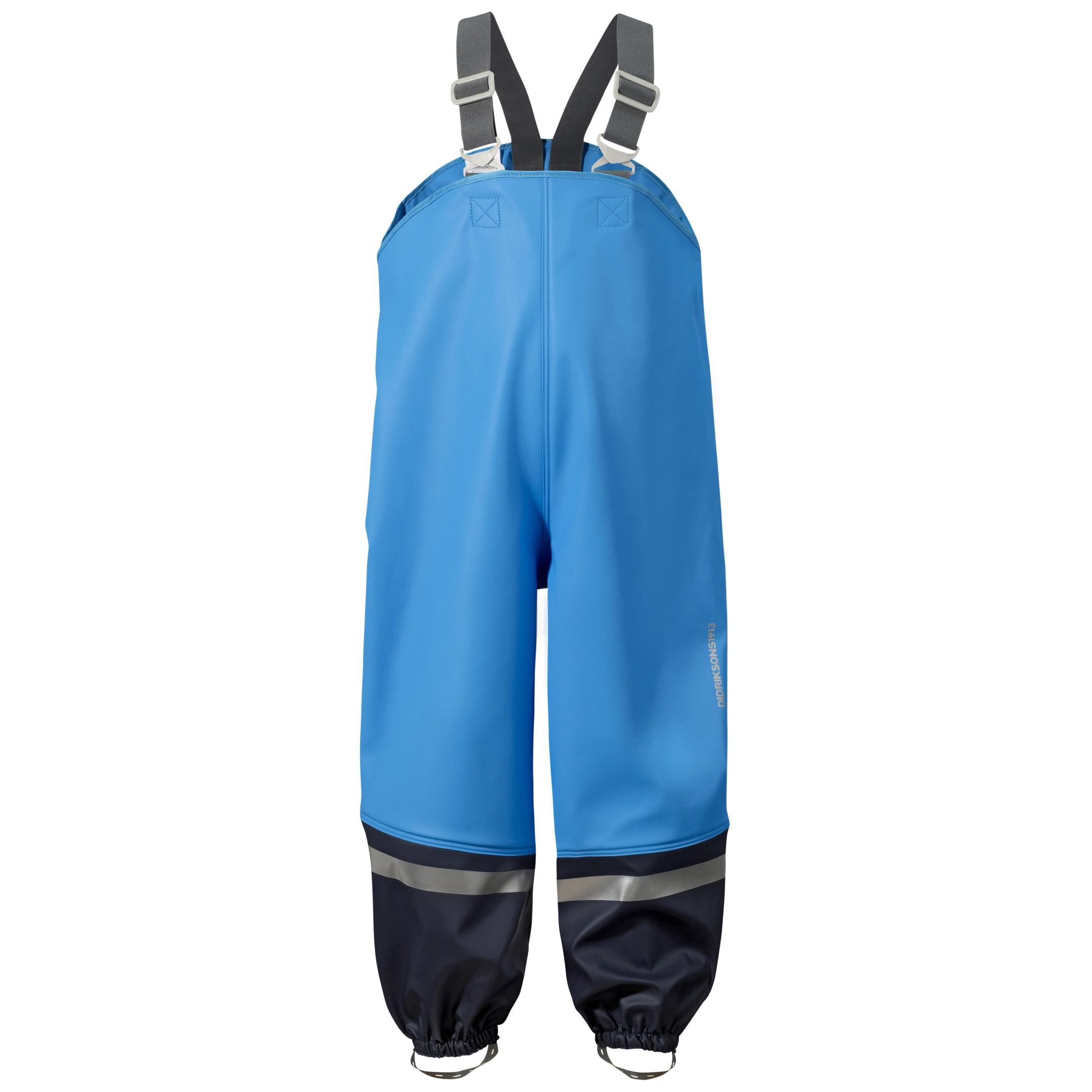Дидриксон детский костюм дождевой WATERMAN + средство для стирки, - фото 4