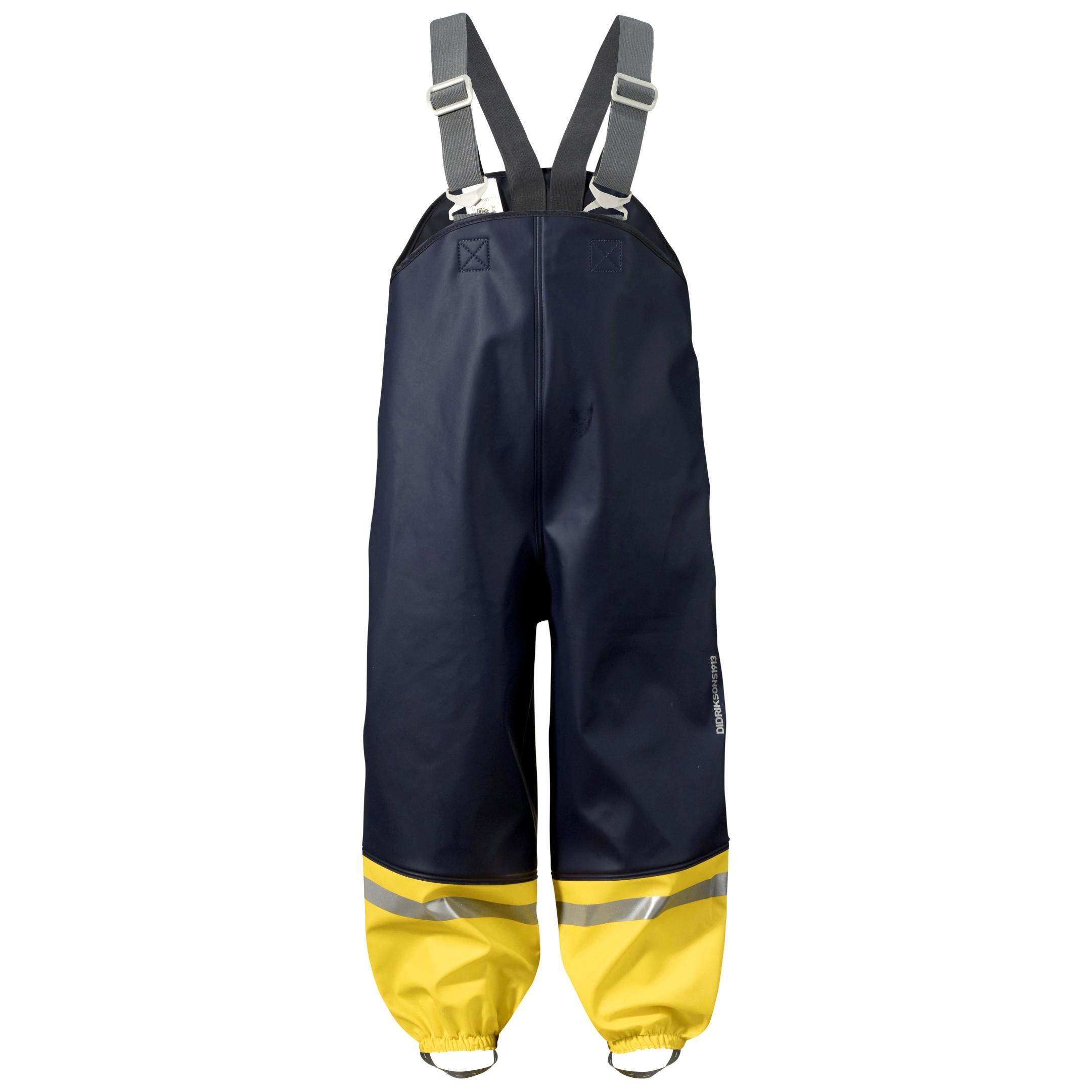 Дидриксон детский костюм дождевой WATERMAN + средство для стирки, - фото 8