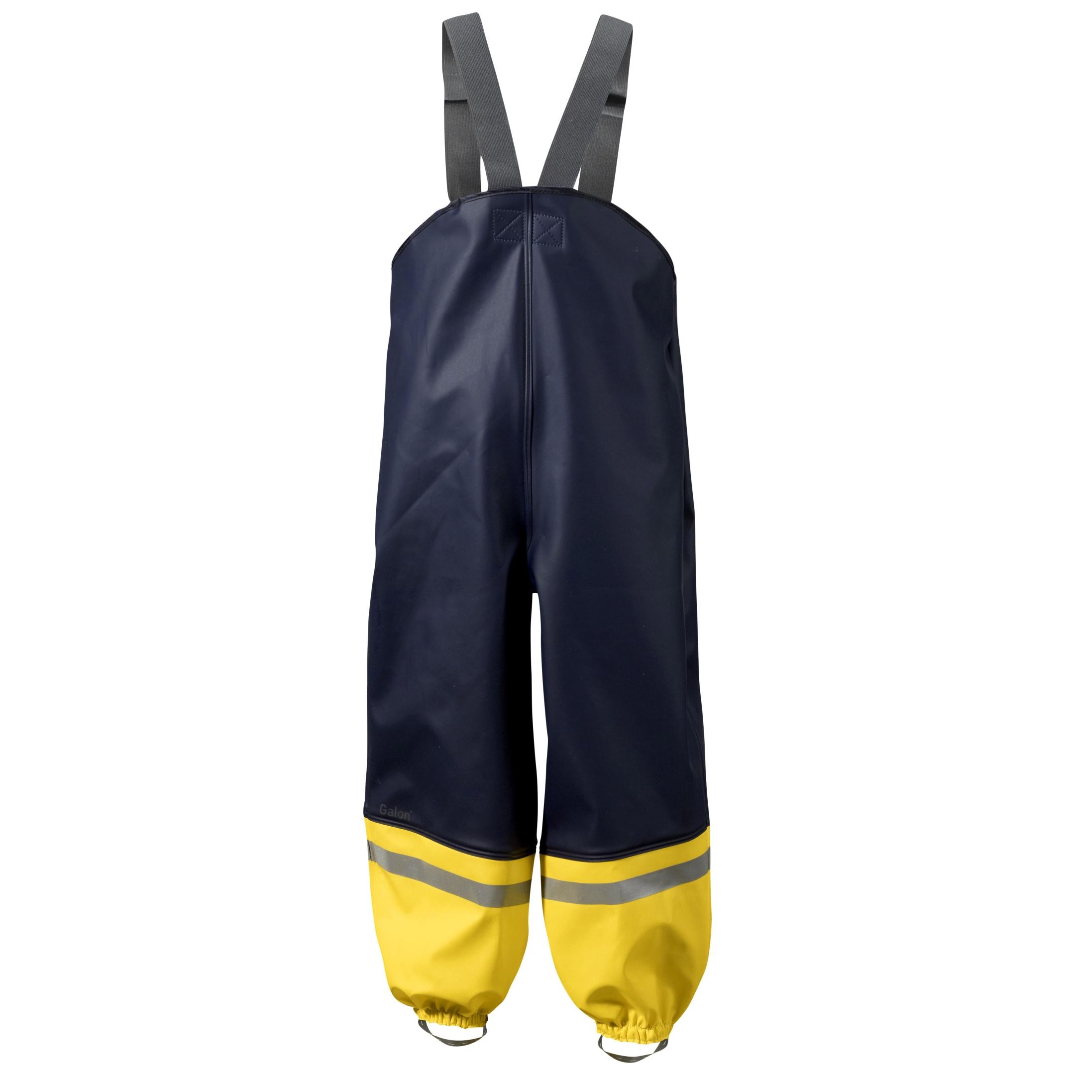 Дидриксон детский костюм дождевой WATERMAN + средство для стирки, - фото 7
